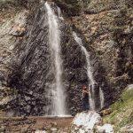 Cascade de Queureuilh - Auvergne
