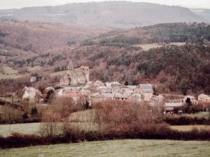 Saint-Nectaire - Auvergne