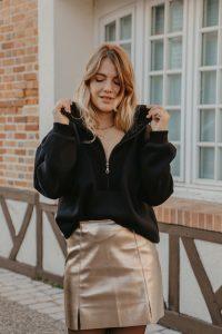 Coralie blogueuse doux-carnet