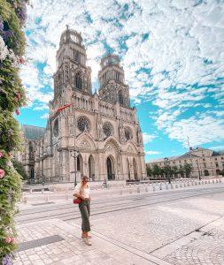 Orléans Visites