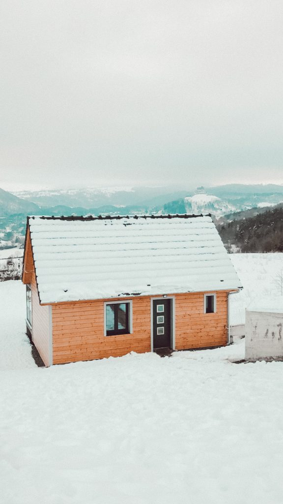 chalet Airbnb